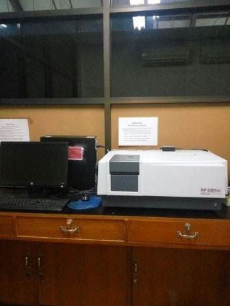 Spetro RF5301PC
