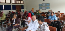 Workshop Penanggulangan Plagiat
