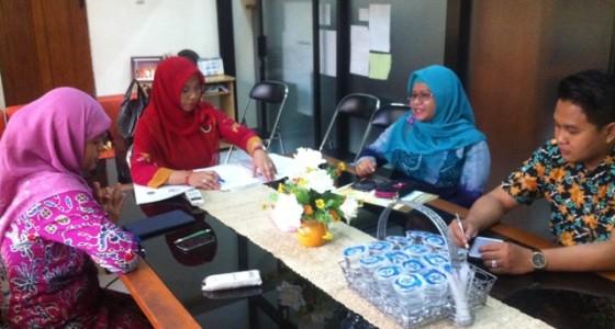 MoU Dengan STIFAR Borneo