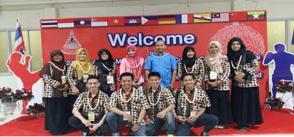 ASEAN Camp Thailand 2016