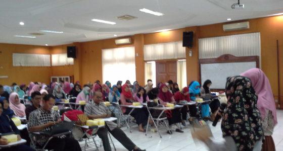 Workshop PKM