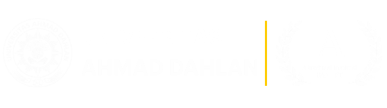 Universitas Ahmad Dahlan